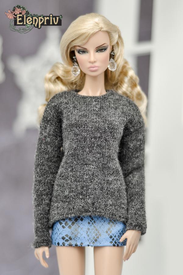 Fashion royalty FR2  doll Shoes /<2020-A-32/>