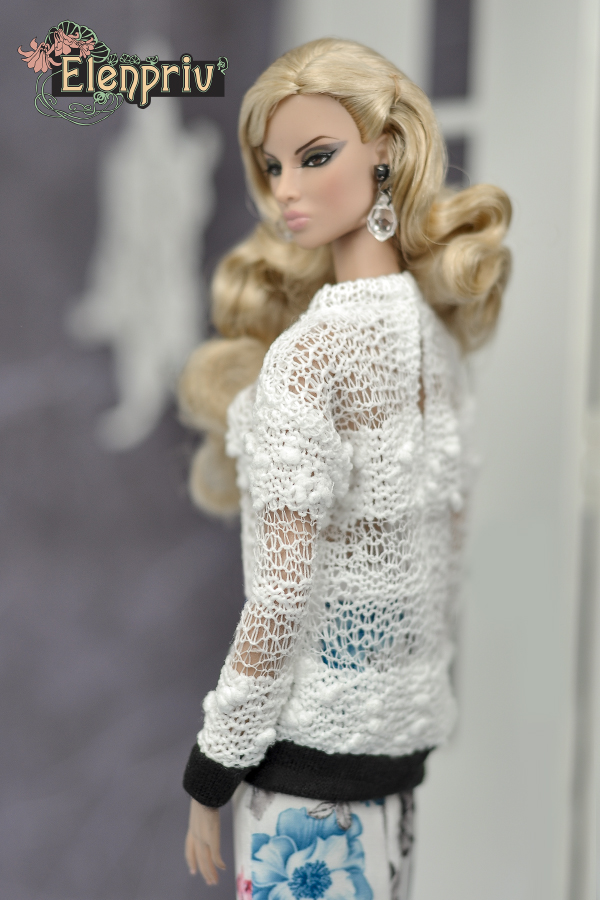 Fashion royalty FR2   doll Shoes /<FR-A-6/>